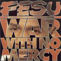 Abstract Rude, Prevail & Moka Only - War With No Mercy