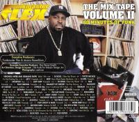 The Mix Tape Volume II - 60 Minutes Of Funk