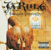 Ja Rule - 2002 - The Last Temptation