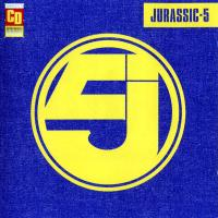 Jurassic 5 - 1998 - LP