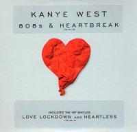 Kanye West - 2008 - 808s & Heartbreak