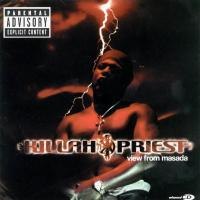 Killah Priest -  - View From Masada