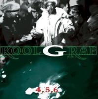 Kool G Rap - 1995 - 4, 5, 6