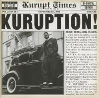Kurupt - 1998 - Kuruption!