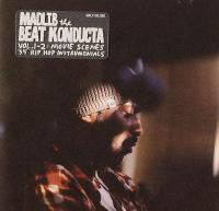 Madlib - 2006 - Vol. 1-2: Movie Scenes