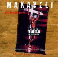 2Pac - 1996 - The Don Killuminati The 7 Day Theory