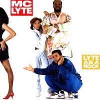 MC Lyte - 1988 - Lyte As A Rock