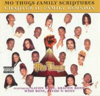 MC Ren - Family Scriptures Chapter II: Family Reunion