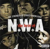 N.W.A. - 2006 - The Strength Of Street Knowledge