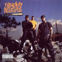 Naughty By Nature - 1991 - Naughty By Nature