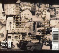 O.C. - 1994 - Word... Life (Back Cover)