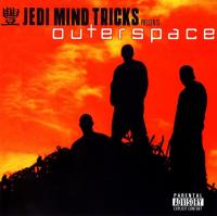 Royce Da 5'9'' - Jedi Mind Tricks Presents Outerspace