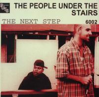 People Under The Stairs - 1999 - The Next Step