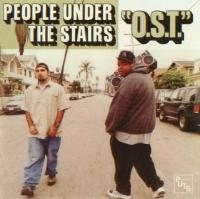 People Under The Stairs - 2002 - O.S.T.
