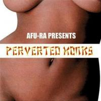 Afu-Ra Presents