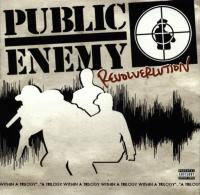 Public Enemy - 2002 - Revolverlution
