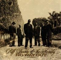 P. Diddy - 1997 - No Way Out
