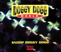Snoop Dogg - 1994 - Doggy Dogg World