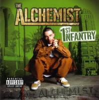 The Alchemist - 2004 - 1st Infantry