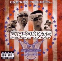 Crucial Conflict - Diplomatic Immunity