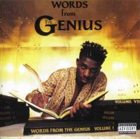 GZA - 1991 - Words From The Genius