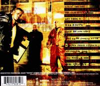 The LOX - 1998 - Money, Power & Respect (Back Cover)