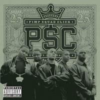 The Psycho Realm - 25 To Life