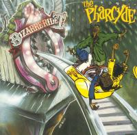Twista - Bizarre Ride II The Pharcyde