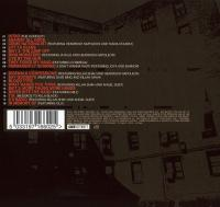 Tragedy Khadafi - 2001 - Against All Odds (Back Cover)