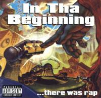 Xzibit - In Tha Beginning... There Was Rap