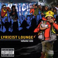 Guru - Lyricist Lounge Volume One