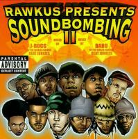 The Pharcyde - Rawkus Presents Soundbombing II