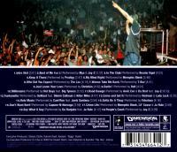 DJ Clue Presents: Backstage - Mixtape