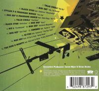 Rawkus Records Best Of Decade I 1995-2005