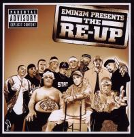Ice-T - Eminem Presents The Re-Up