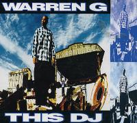 Warren G - 1994 - This DJ