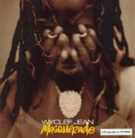 Wyclef Jean - 2002 - Masquerade
