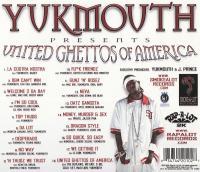 Presents United Ghettos Of America