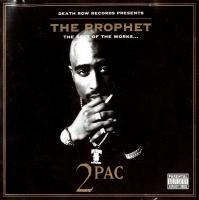 2Pac - 2003 - The Prophet (The Best Of The Works...)