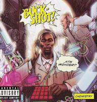 9th Wonder & Buckshot - 2005 - Chemistry