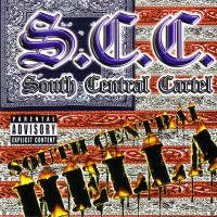 GP Wu - South Central Hell@