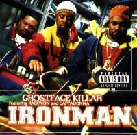 Ghostface Killah - 1996 - Ironman