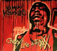 Bumpy Knuckles - 2008 - Crazy Like A Foxxx