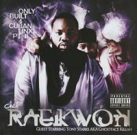 Raekwon - 2009 - Only Built 4 Cuban Linx... Pt. II