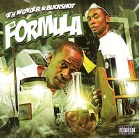 9th Wonder & Buckshot - 2008 - The Formula