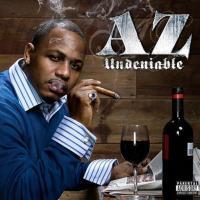 AZ - 2007 - Undeniable