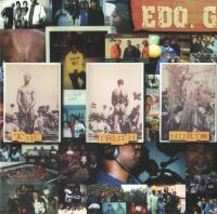 Edo G - 2000 - The Truth Hurts