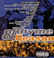 Del The Funky Homosapien - Rhyme & Reason
