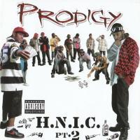 Prodigy - 2008 - H.N.I.C. Pt. 2