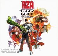 RZA - 1998 - (As Bobby Digital) In Stereo